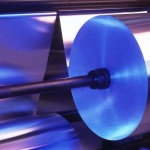 Aluminum foil and metallized PET-Film (PET-met): Applications & Differences