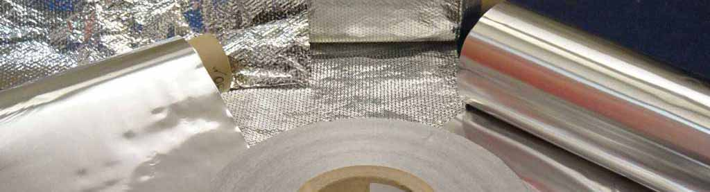 Aluminium in Industrieanwendungen
