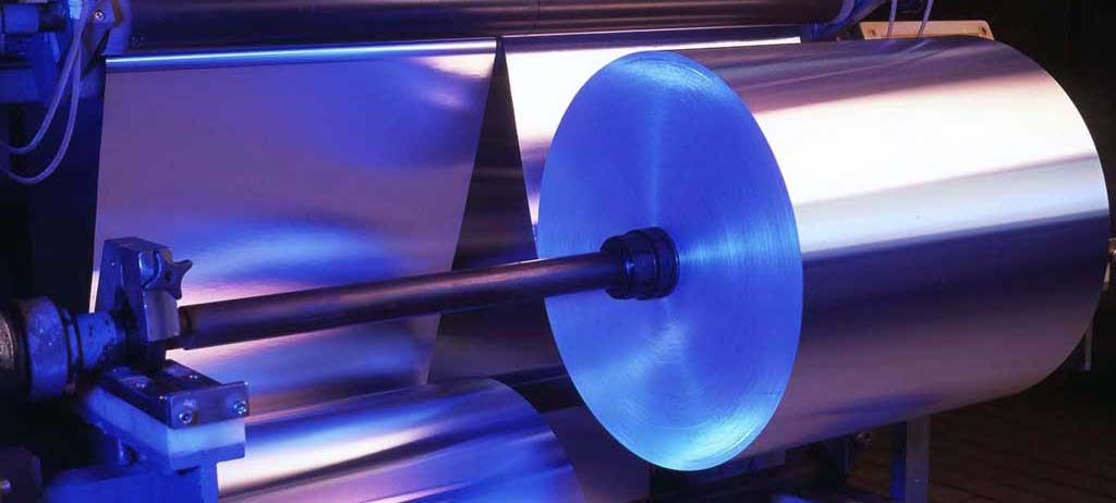 Aluminium foil & Metallized PET film: Applications & Properties