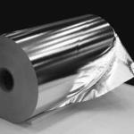 Sustainability with aluminium foil