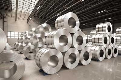Aluminum foils - Alfipa