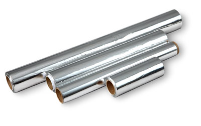 Low-quantity aluminium coils according to your requirements, from 20-2000 mm.
